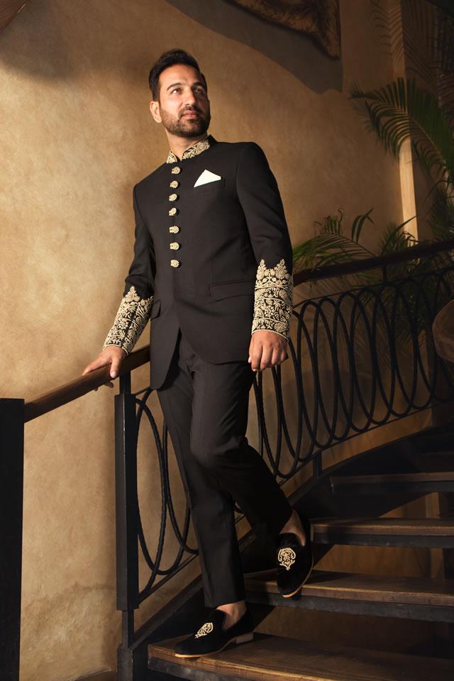 Royal Wedding FallWinter Collection Vol-2 By Shameel Khan (4)