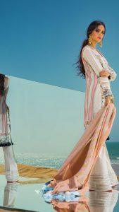 Sana Safinaz Winter Shawl Collection Looks 2019-20 (3)