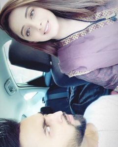 Sanam Chaudhry Actress Nikkah with Singer Somee Chohan Pictures (6)