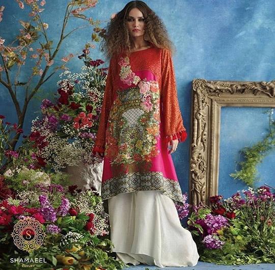 Shamaeel Ansari Latest Winter Style Notes 2019-20 (2)