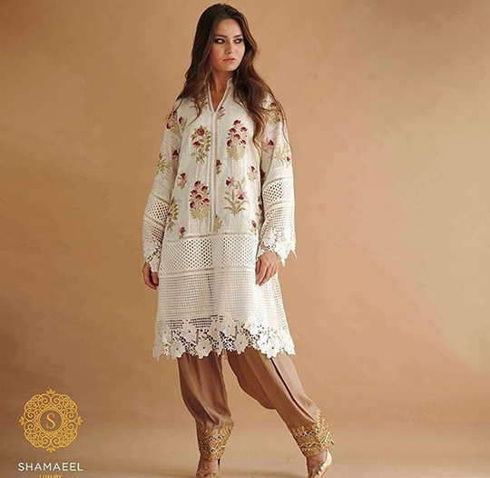 Shamaeel Ansari Latest Winter Style Notes 2019-20 (6)