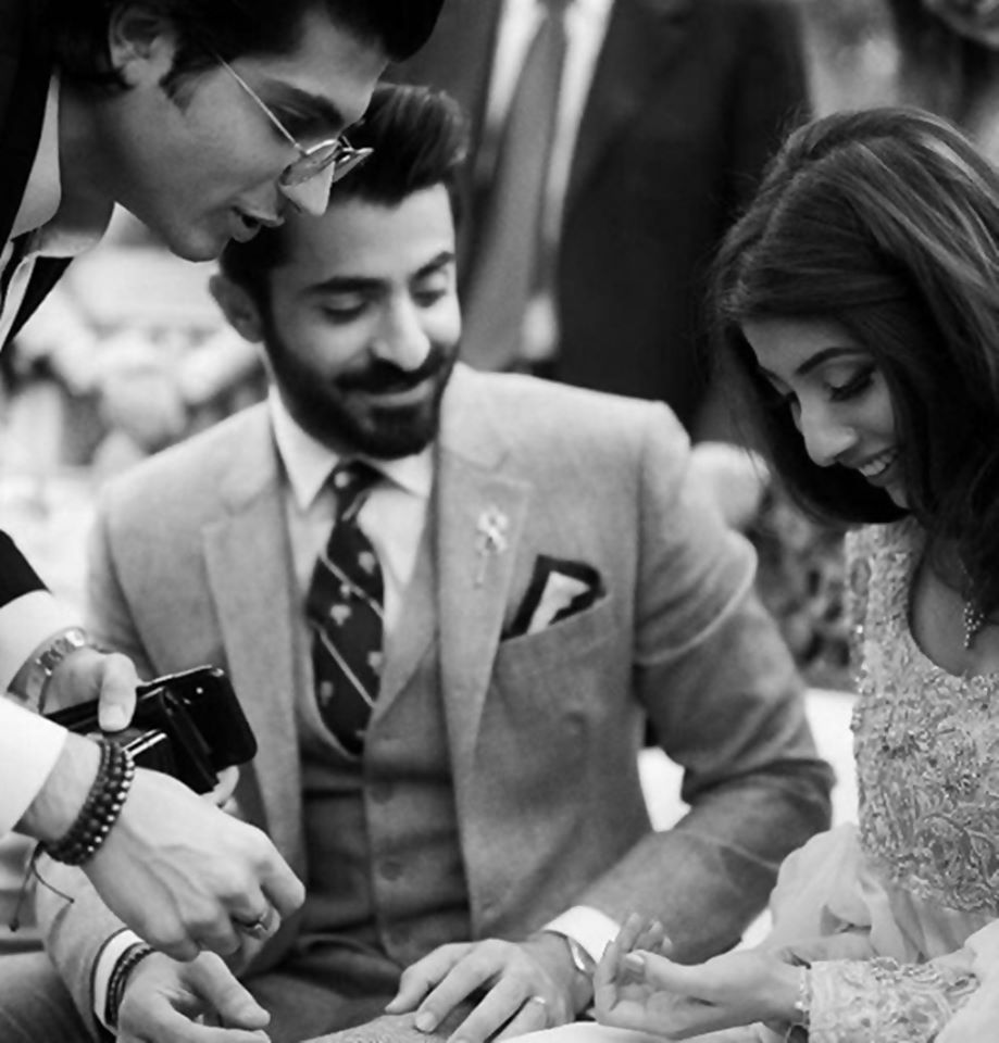 Sheheryar Munawar Broke up Engagement with Fiance Hala Somroo (6)
