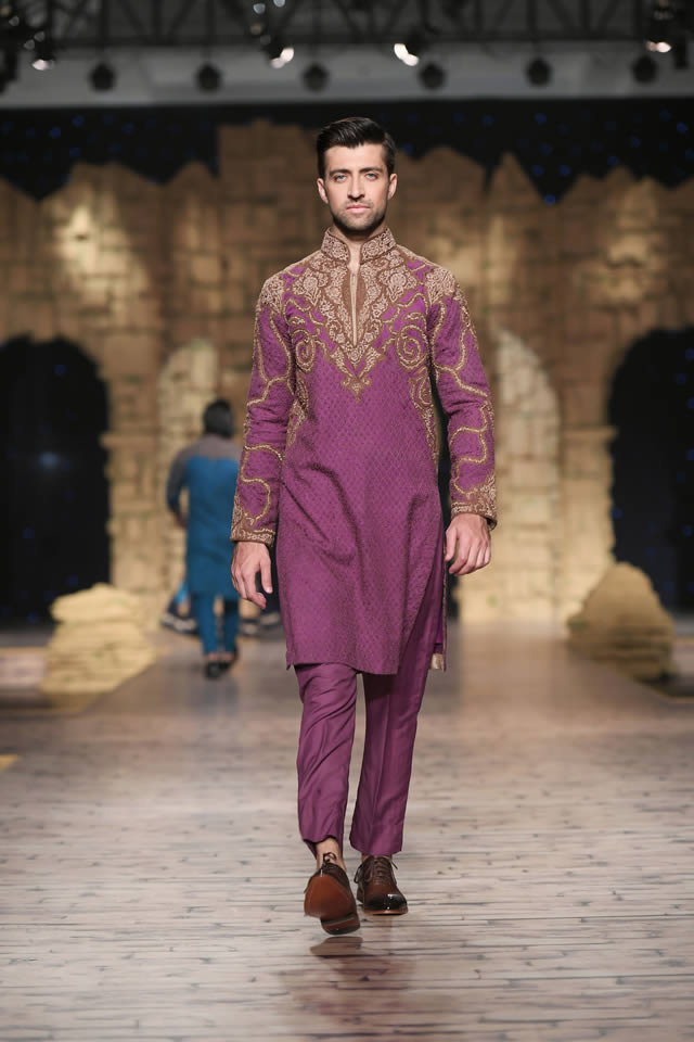 Bridal Ready to Wear Collection at PHBCW 2019-20 By House of Mehdi (11)