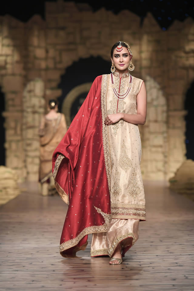 Bridal Ready to Wear Collection at PHBCW 2019-20 By House of Mehdi (13)