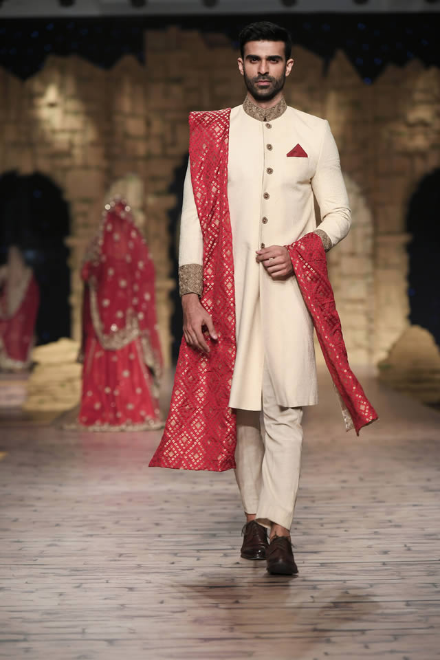 Bridal Ready to Wear Collection at PHBCW 2019-20 By House of Mehdi (19)