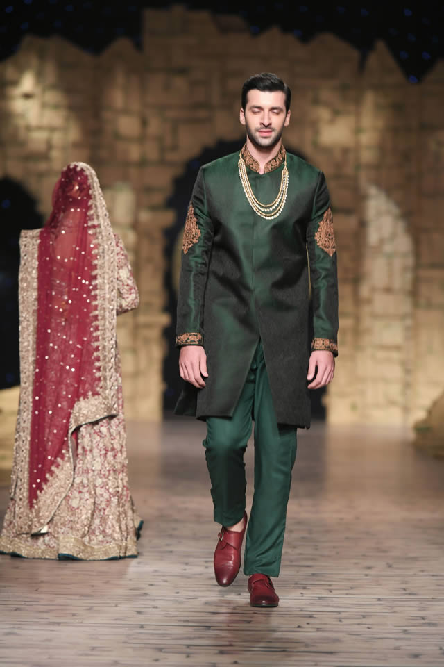 Bridal Ready to Wear Collection at PHBCW 2019-20 By House of Mehdi (22)