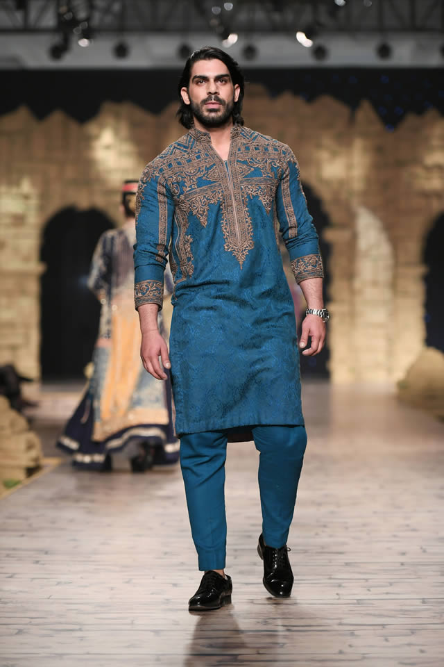 Bridal Ready to Wear Collection at PHBCW 2019-20 By House of Mehdi (3)