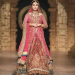 Dastaan-e-Firdaus Bridal Collection at PHBCW19 By Nilofer Shahid (10)