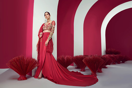 Fashion Forward Wedding Couture Collection By Shiza Hassan (10)