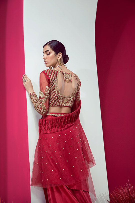 Fashion Forward Wedding Couture Collection By Shiza Hassan (11)