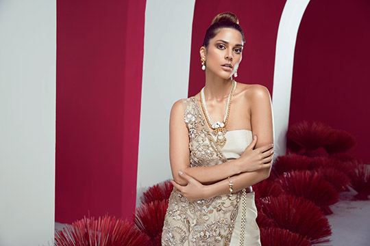 Fashion Forward Wedding Couture Collection By Shiza Hassan (13)