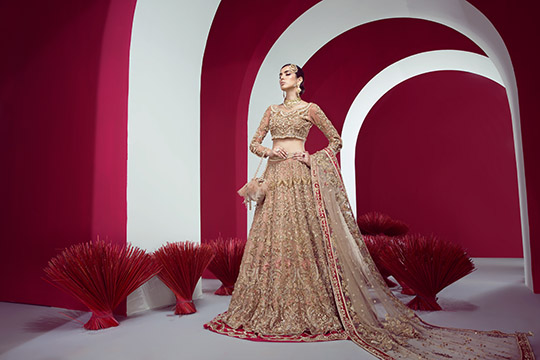 Fashion Forward Wedding Couture Collection By Shiza Hassan (16)