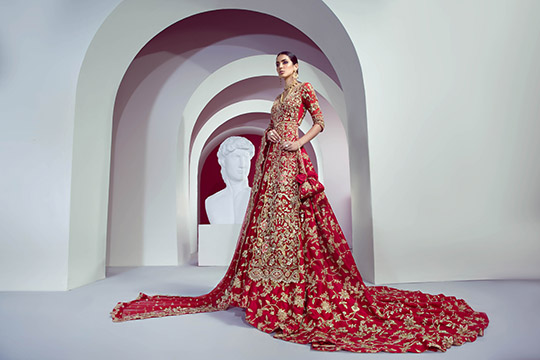 Fashion Forward Wedding Couture Collection By Shiza Hassan (18)
