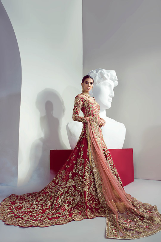 Fashion Forward Wedding Couture Collection By Shiza Hassan (20)
