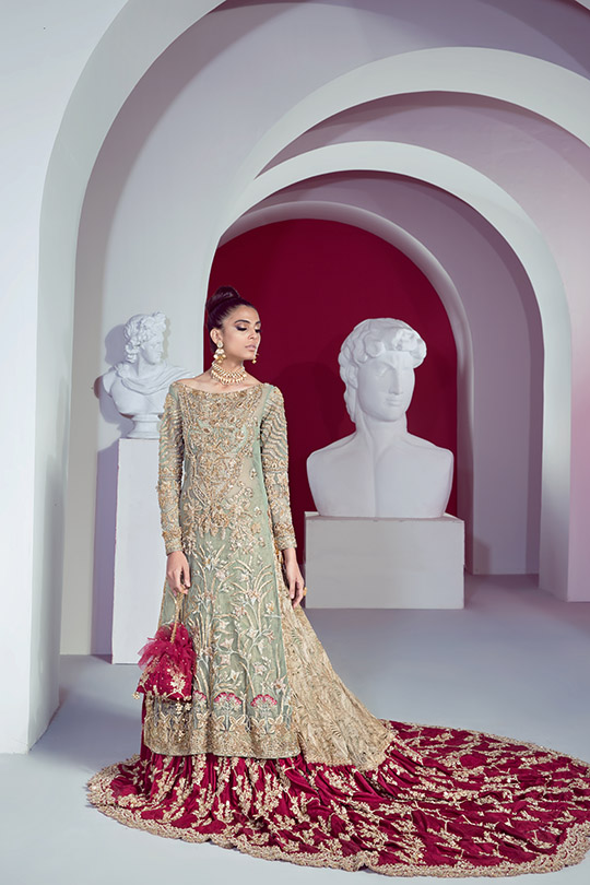 Fashion Forward Wedding Couture Collection By Shiza Hassan (21)