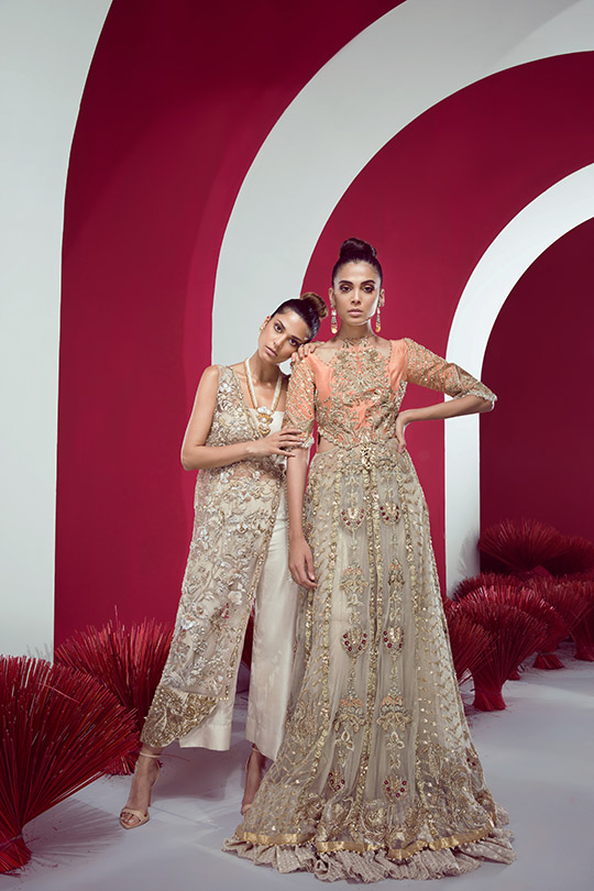 Fashion Forward Wedding Couture Collection By Shiza Hassan (9)