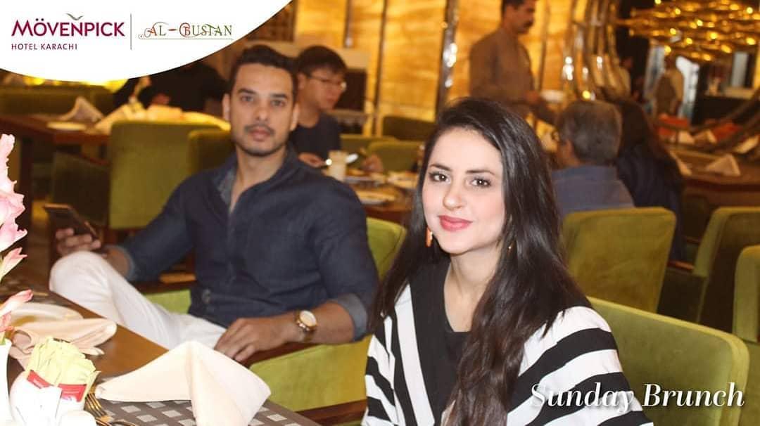 Fatima Effendi Actress Birthday Celebration with Family (2)