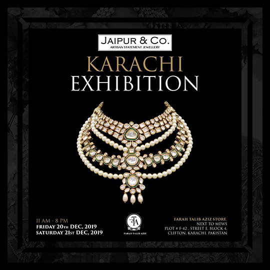 Festive Season Luxury Jewellry Collection By Jaipur & Co (3)