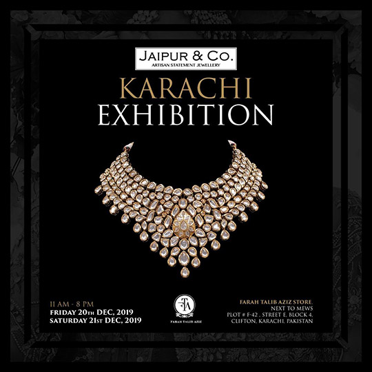 Festive Season Luxury Jewellry Collection By Jaipur & Co (4)