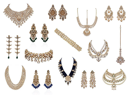 Festive Season Luxury Jewellry Collection By Jaipur & Co (7)