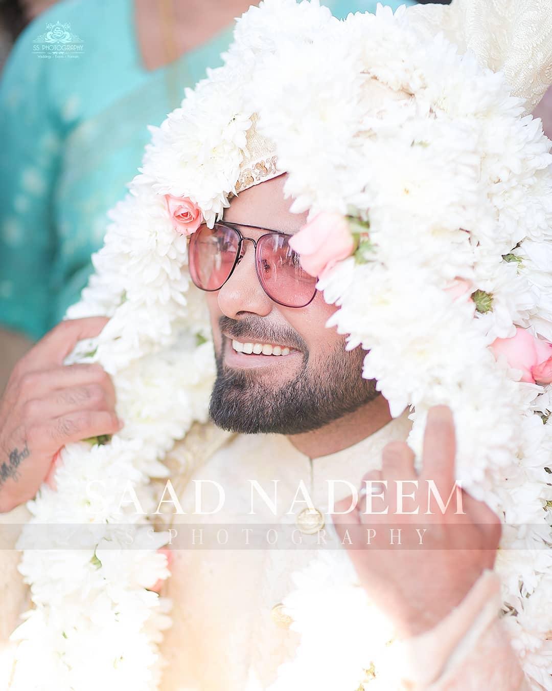 Iqra Aziz and Yasir Hussain Wedding Pictures (18)