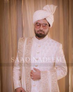 Iqra Aziz and Yasir Hussain Wedding Pictures (35)