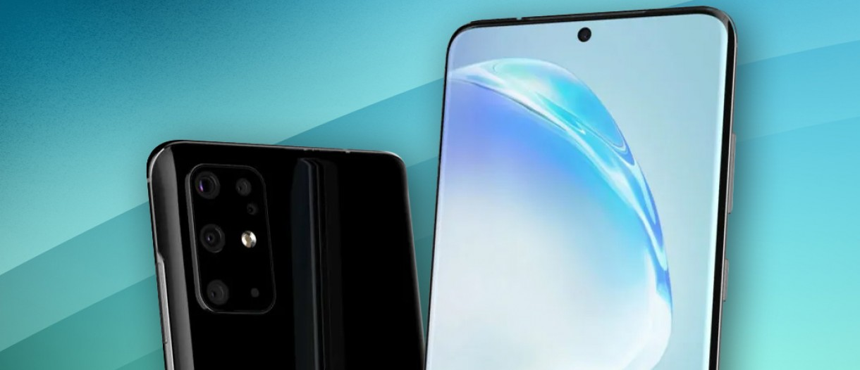 It is rumored that the Samsung Galaxy S11 has a 48MP telephoto sensor (3)