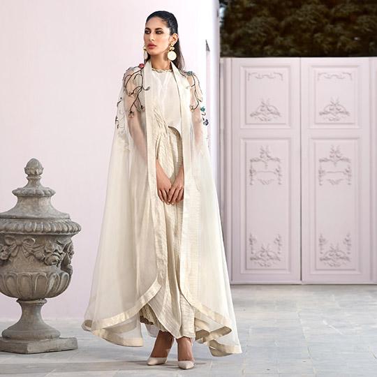 Lea Formal Dresses Collection By Umaima Mustafa (10)