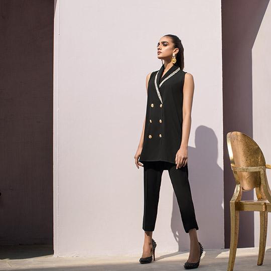 Lea Formal Dresses Collection By Umaima Mustafa (2)