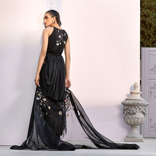 Lea Formal Dresses Collection By Umaima Mustafa (9)