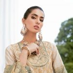 Luxury Dresses Designs Looks By Cross Stitch (4)