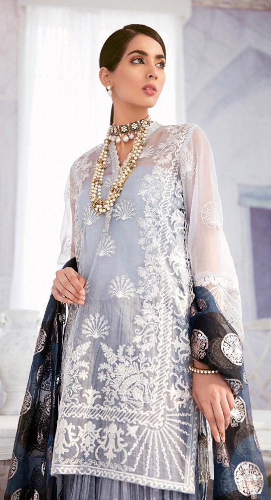 Luxury Dresses Designs Looks By Cross Stitch (7)