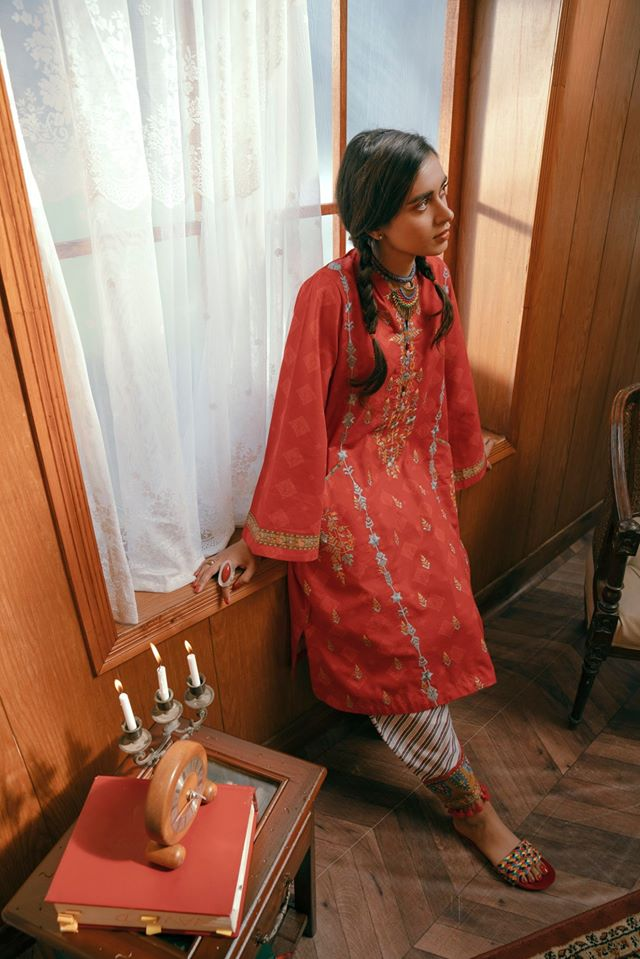 Music Room by Ethnic New Winter Casual Range 2019-20 (12)