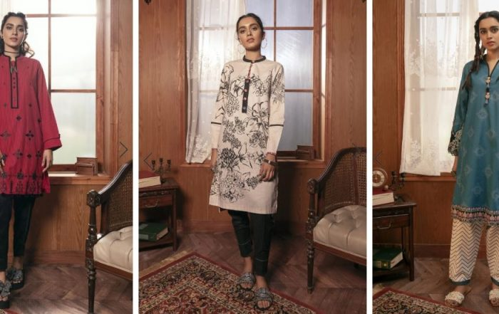Music Room by Ethnic New Winter Casual Range 2019-20 (26)
