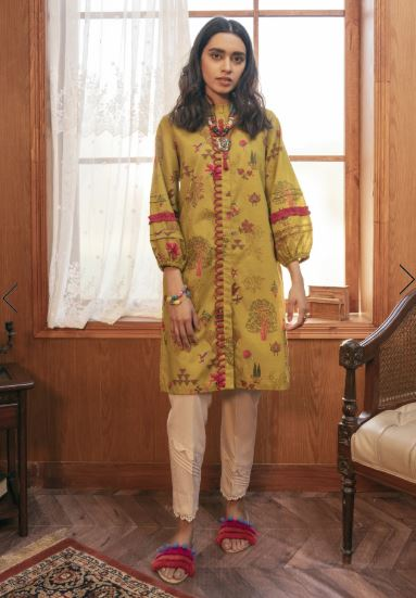 Music Room by Ethnic New Winter Casual Range 2019-20 (30)