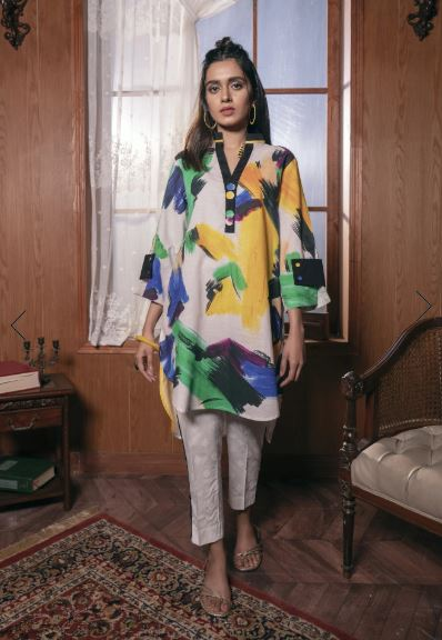 Music Room by Ethnic New Winter Casual Range 2019-20 (33)