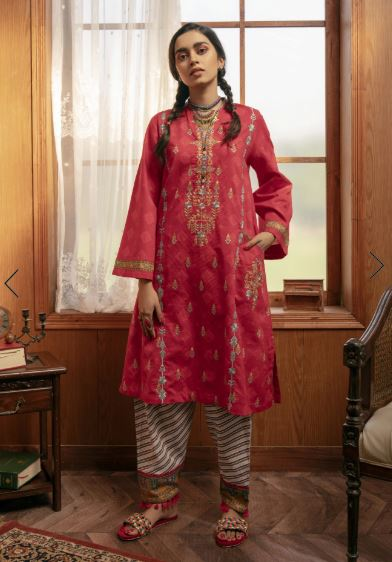 Music Room by Ethnic New Winter Casual Range 2019-20 (5)
