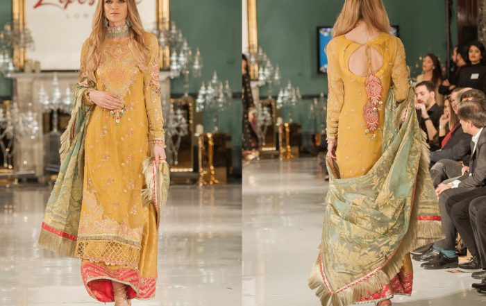 Noor Embroidered Winter Festive 2019-20 Collection at Lifestyle London By Saadia Asad (1)