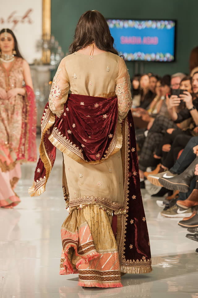 Noor Embroidered Winter Festive 2019-20 Collection at Lifestyle London By Saadia Asad (11)