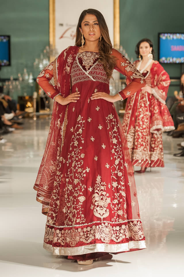 Noor Embroidered Winter Festive 2019-20 Collection at Lifestyle London By Saadia Asad (15)