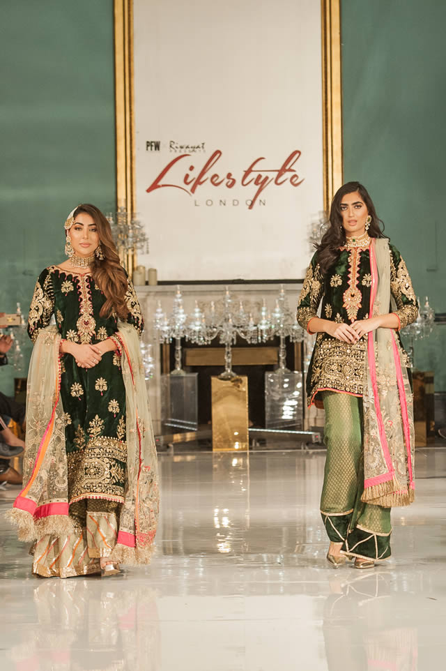 Noor Embroidered Winter Festive 2019-20 Collection at Lifestyle London By Saadia Asad (33)