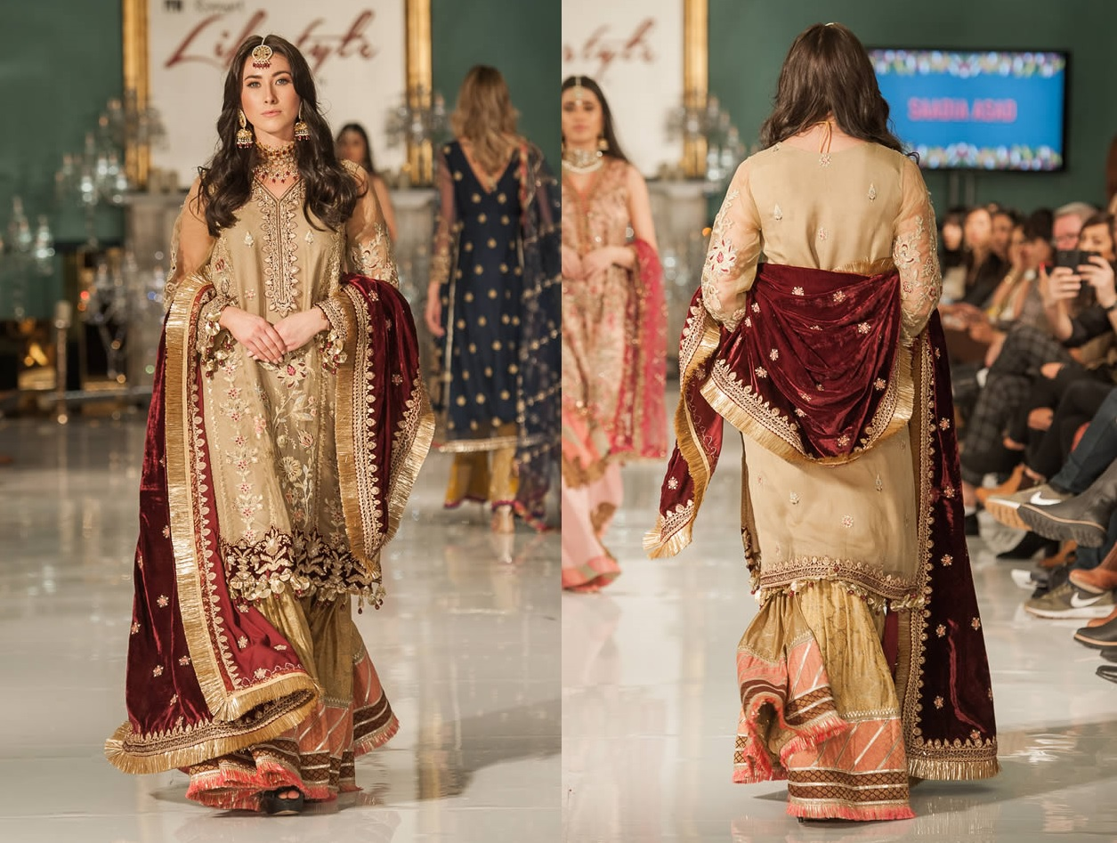Noor Embroidered Winter Festive 2019-20 Collection at Lifestyle London By Saadia Asad (34)