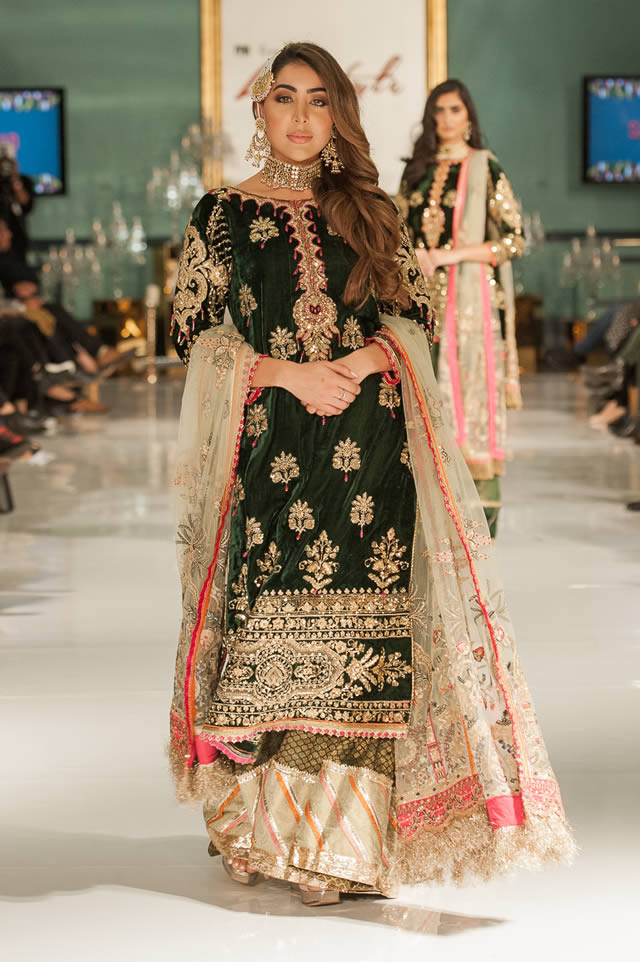Noor Embroidered Winter Festive 2019-20 Collection at Lifestyle London By Saadia Asad (4)