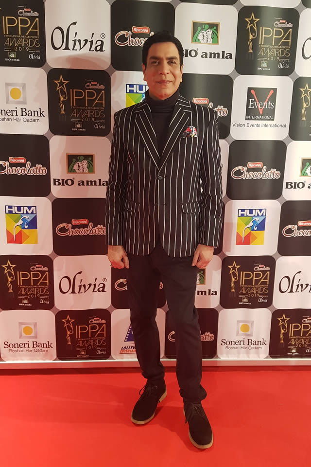 Pakistani Famous Celebrities Spoting at IPPA Oslo By Storm (26)