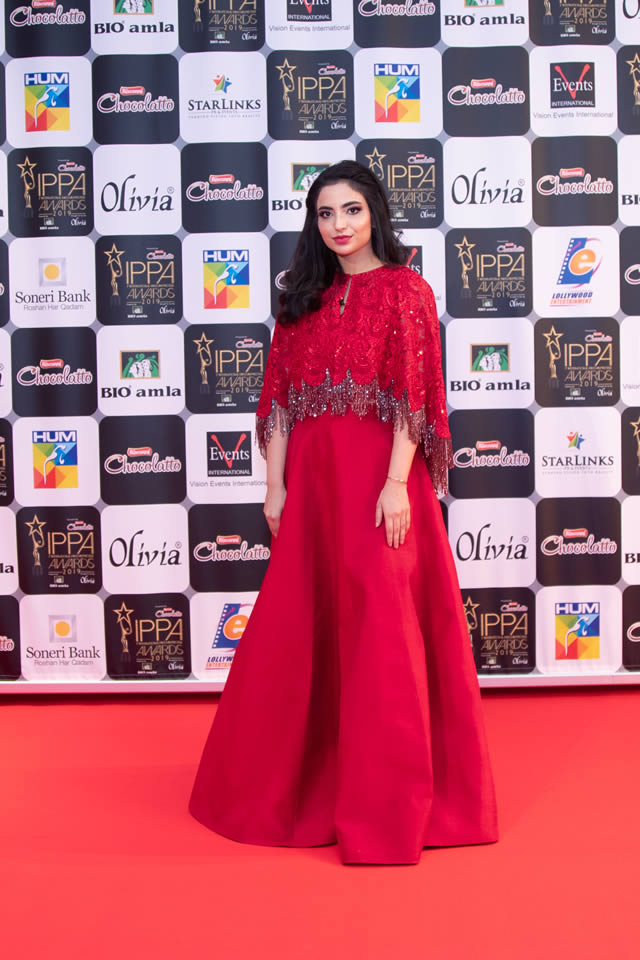 Pakistani Famous Celebrities Spoting at IPPA Oslo By Storm (27)