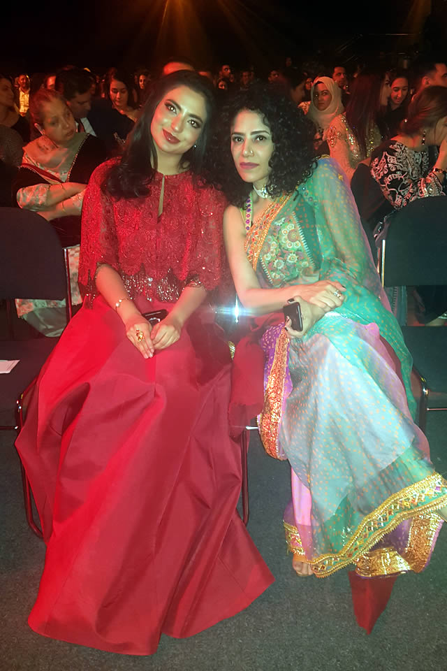 Pakistani Famous Celebrities Spoting at IPPA Oslo By Storm (28)