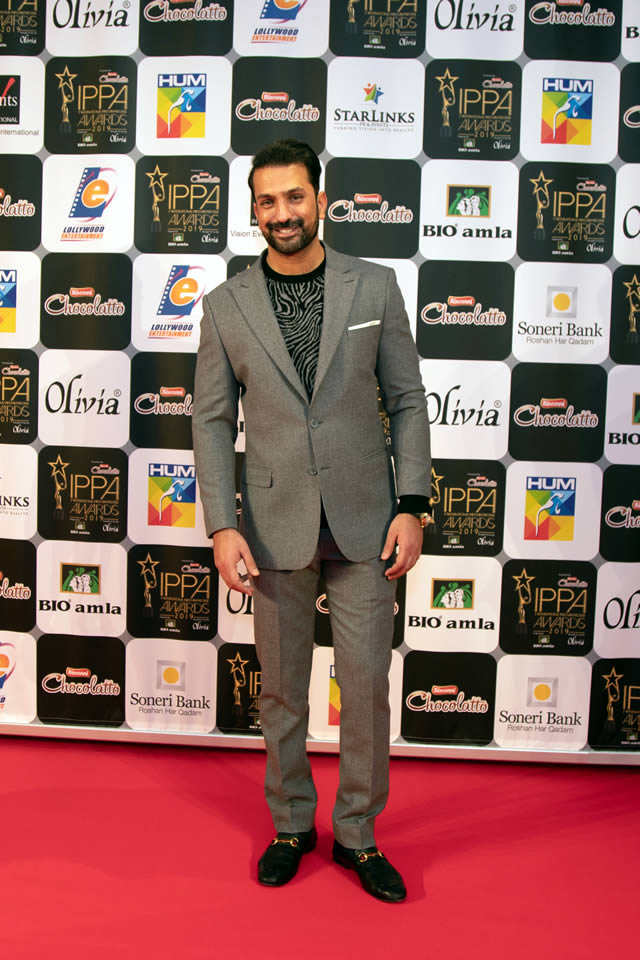 Pakistani Famous Celebrities Spoting at IPPA Oslo By Storm (31)
