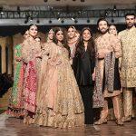 Shamsha Hashwani, Umsha By Uzma Babar and Anaya By Kiran Chaudhry Collections At PHBCW (18)
