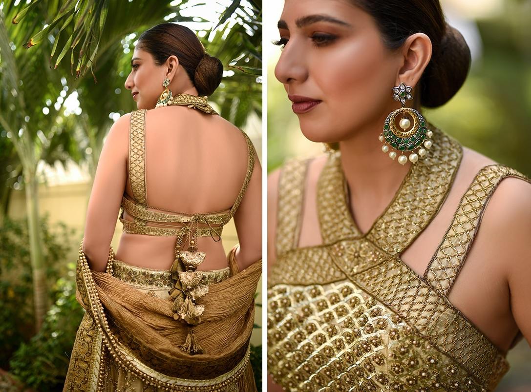 Wedding Luxury Dresses Style 2020 Decoded By Natasia Paul 1