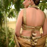 Wedding Luxury Dresses Style 2020 Decoded By Natasia Paul 11